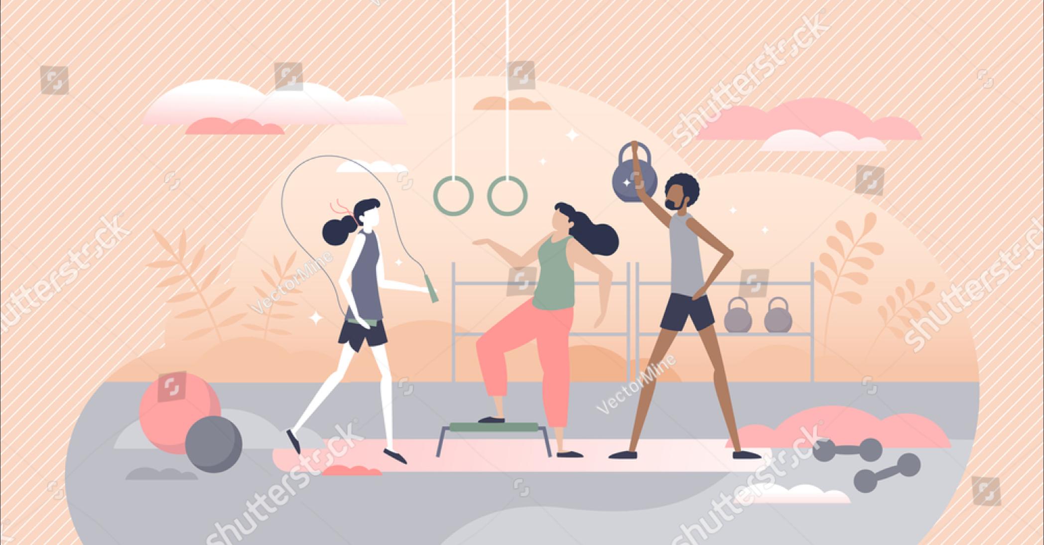 Forschung Sport